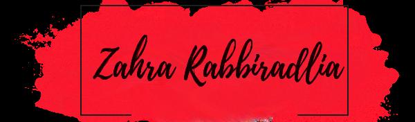 Zahra Rabbiradlia